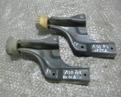 Кронштейн опоры двигателя. Audi 80