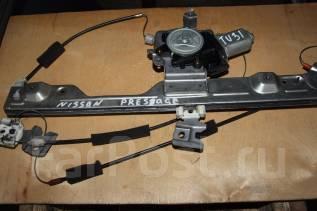 Мотор стеклоподъемника. Nissan Presage, PU31, TU31, TNU31, PNU31 Двигатели: VQ35DE, QR25DE