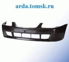 Бампер  передний Mazda Familia /323 /Astina 98-02