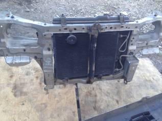 Рамка радиатора. Toyota Cami Daihatsu Terios, J100G Двигатель HCEJ