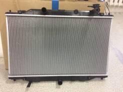 Радиатор охлаждения двигателя. Mazda Mazda3, BM Двигатели: P5VPS, SHVPTS, PEVPS, ZMDE