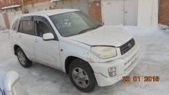 Toyota RAV4. ZCA26, 1ZZ