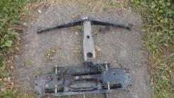 Балка поперечная. Subaru Impreza WRX