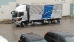 Hino Ranger. Продам грузовик , 8 000 куб. см., 5 000 кг.