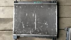 Радиатор охлаждения двигателя. Toyota Probox, NCP55, NCP51, NCP50 Двигатели: 2NZFE, 1NZFE