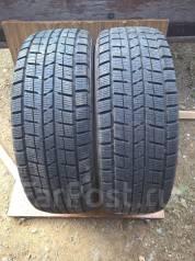 Dunlop DSX. Зимние, 2011 год, износ: 5%, 2 шт