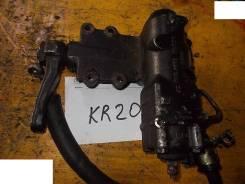 Рулевой редуктор угловой. Nissan Mistral, KR20