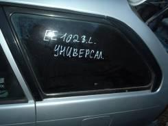 Стекло боковое. Toyota Corolla, EE103