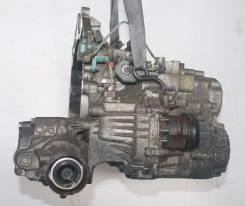 Механическая коробка переключения передач. Mitsubishi GTO, Z16A Двигатель 6G72