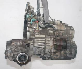 МКПП. Mitsubishi GTO, Z16A Двигатель 6G72