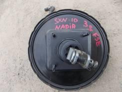 Вакуумный усилитель тормозов. Toyota Nadia, SXN10 Двигатель 3SFSE