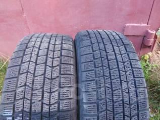 Dunlop Graspic DS3. Зимние, без шипов, износ: 10%, 2 шт