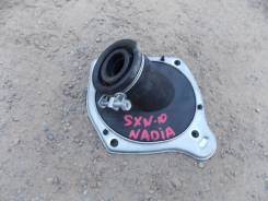 Колонка рулевая. Toyota Nadia, SXN10