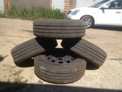 Продам колеса. 6.0x15 5x100.00 ET38 ЦО 57,1мм.