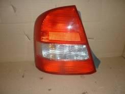 Стоп-сигнал. Mazda 323 Mazda Familia, BJ5P, YR46U15, BJFW, ZR16U65, YR46U35, ZR16U85, ZR16UX5, BJFP, BJEP, BJ5W, BJ3P, BJ8W