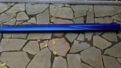 Порог пластиковый. Subaru Impreza WRX
