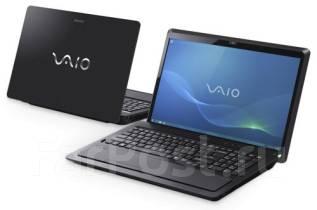 "Sony VAIO VPC-F22S1R. 16.4"", 2,0ГГц, ОЗУ 6144 МБ, диск 640 Гб, WiFi, Bluetooth, аккумулятор на 10 ч."