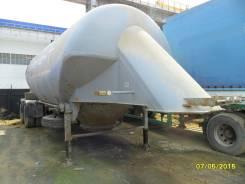 Бецема ТЦ-21. Цементовоз , 27 500 кг.