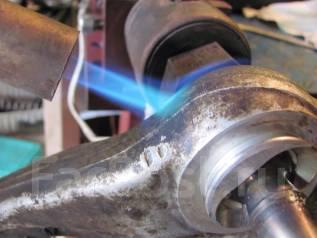 Восстановление шаровых, наконечников, рулевых тяг и т. д на любые авто !