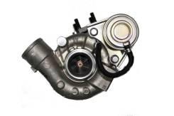 Турбина. Fiat Ducato УАЗ Патриот Iveco Daily. Под заказ