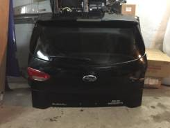 Дверь багажника. Subaru Tribeca Двигатель EZ36