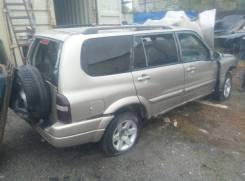 Suzuki Grand Vitara XL-7. , 2001