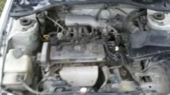 Двигатель. Toyota Corona, AT211 Toyota Carina, AT211 Toyota Caldina, AT191, AT211 Двигатель 7AFE