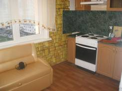 1-комнатная, улица Волочаевский городок. Центральный, частное лицо, 32 кв.м.