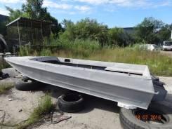 Казанка-5. длина 4,70м., двигатель подвесной, 39,00л.с., бензин