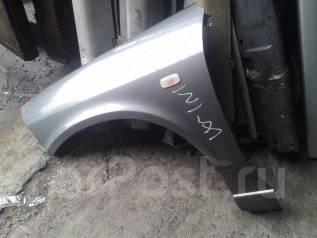 Крыло. Nissan Wingroad, WHNY11 Двигатель QG18DE
