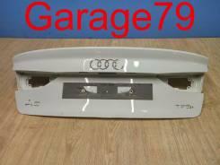 Крышка багажника. Audi A3, 8V7, 8V1, 8VA, 8VS. Под заказ