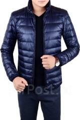Куртки-пуховики. 50, 52, 56, 60, 64. Под заказ