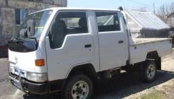 Toyota Toyoace. 1999, 2 800куб. см., 1 250кг., 4x4