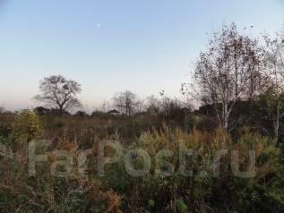 Земельный участок в п. Тавричанка, Надеждинский район. 1 500 кв.м., собственность, от агентства недвижимости (посредник). Фото участка