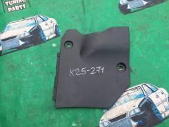 Консоль центральная. Toyota Kluger V, MCU20, ACU25, ACU20, MCU25