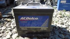 Acdelco. 55 А.ч., производство Корея