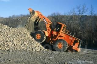 Дорожно-строительная техника.