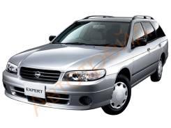 Стекло лобовое. Nissan Expert, VENW11, VW11, VNW11, VEW11 Nissan Avenir, SW11, W11, PNW11, PW11, RNW11, RW11 Двигатели: QG18DE, YD22DD, SR20DET, QR20D...