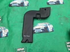 Патрубок воздухозаборника. Toyota Highlander, MCU20, ACU20, MCU23, ACU25, MCU28, MCU25 Toyota Kluger V, MCU20, MHU28, ACU20, ACU25, MCU25 Toyota Harri...