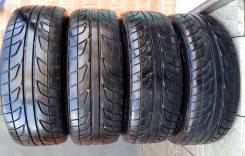 Bridgestone Potenza RE-01. Летние, 2012 год, износ: 5%, 4 шт