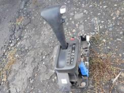 Автоматическая коробка переключения передач. Nissan Sunny, FNB15 Двигатель QG15DE