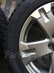 Оригинальные колеса на Toyota RAV4 235/55R18. x18
