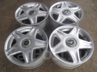 Bridgestone. 6.0x14, 4x100.00, 4x114.30, ET38, ЦО 72,0мм.