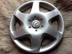 "Продам колпаки колес R13 Mazda (оригинал). Диаметр Диаметр: 13"", 1 шт."