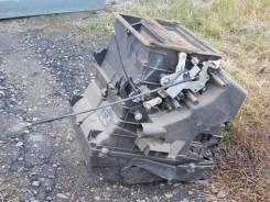 Печка. Nissan Sunny, FB15 Двигатель QG15DE