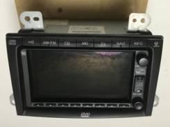 CQ-XM8000A * MazdaMPV оригинальныйDVD навигация.