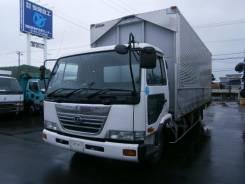 Nissan Condor. бабочка, широкая кабина, 5 тонн! Простое ТНВД!, 9 200 куб. см., 5 000 кг. Под заказ