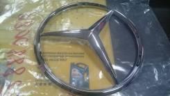 Эмблема решетки. Mercedes-Benz M-Class, W163