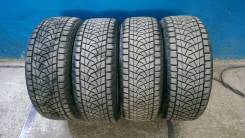 Bridgestone Blizzak DM-Z3. Всесезонные, 2008 год, износ: 5%, 4 шт