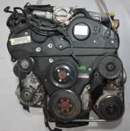 Двигатель. Opel Vectra, C